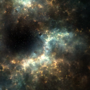 Shadow Galaxy Live Wallpaper FREE